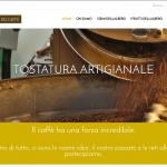 Sito web Albero del Caffè