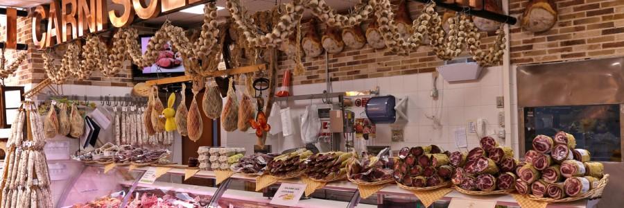 Spaccio Azienda Agricola Caretti